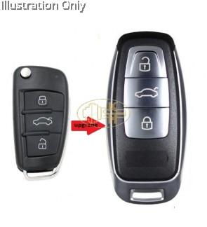 Audi Q2L A3 Q3 A4L A6 Q7 TT upgrade case