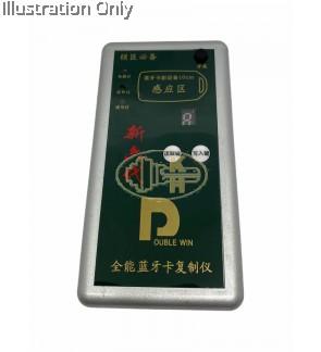 Bluetooth RFID cloner