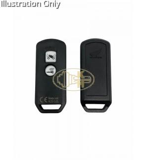 Honda X ADV750 Original Smart Remote Key