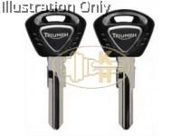 TRIUMPH 001TP