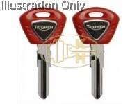 TRIUMPH 002TP