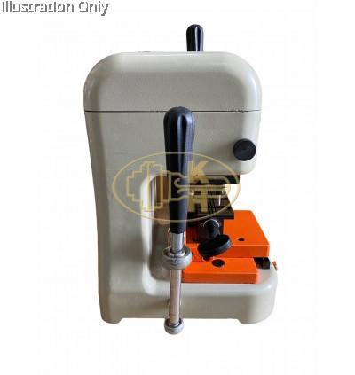 Oscar 2011LX Laser Dimple Key Cutting Machine