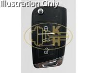XHORSE xkmqb1en remote key