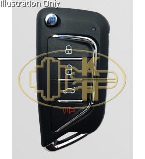 XHORSE xkcd02en remote key