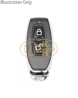 XHORSE xkgd12en remote key