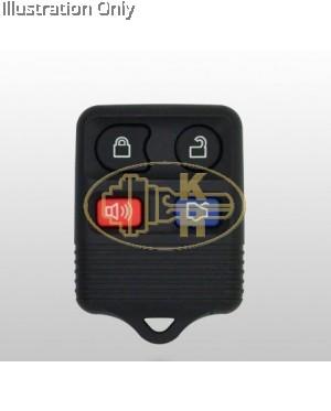 XHORSE xkfo02en remote key