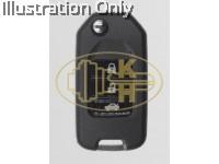 XHORSE xnho00en 46/47 chip in circuit remote key