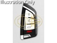 XHORSE xskf20en smart proximity remote key