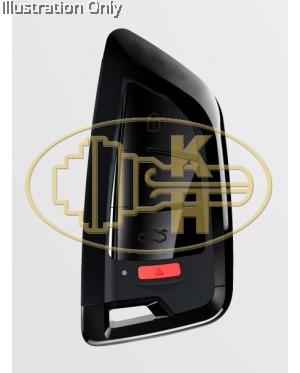 XHORSE xskf21en smart proximity remote key