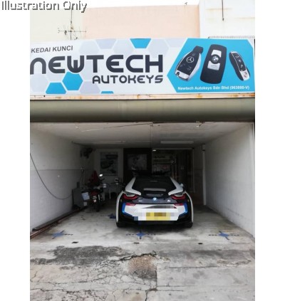 Newtech Autokeys Sdn Bhd