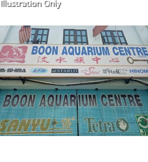 Boon Aquarium Centre