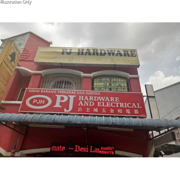 Kedai Elektrik Sungai Petani Kedah